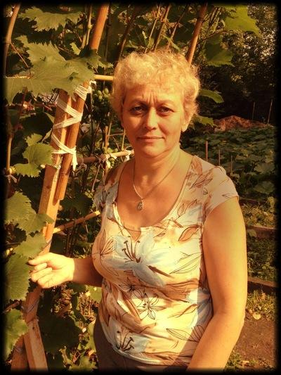 Елена Романова, 6 сентября 1963, Ногинск, id188510779