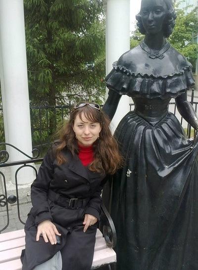 Наталья Зуева, Каменск-Уральский, id99674697