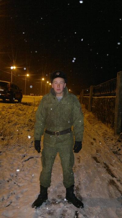 Сергей Канев, 20 октября 1994, Нальчик, id178033871