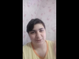 Белла Каспийская - Live