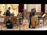 MarimbaMix Orchestra - Микаэл Таривердиев Музыка из кинофильма