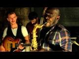 The Next Step Quintet Feat.Tivon Pennicott-Regression live