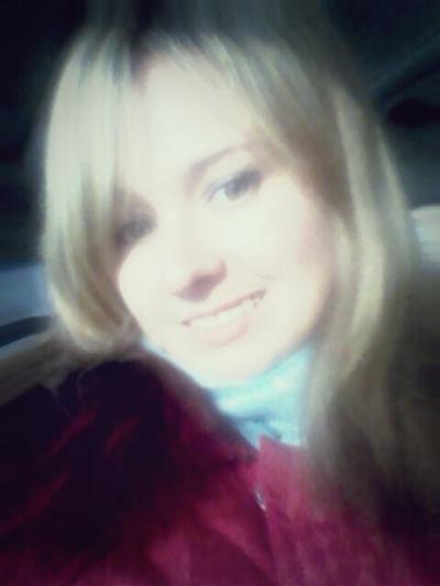 Юлия Журавина, 23 марта , Санкт-Петербург, id346344