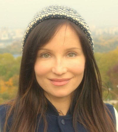 Ева Лобанская, 28 сентября , Киев, id8299833