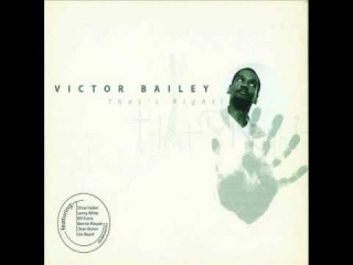 Victor Bailey- Goose Bumps