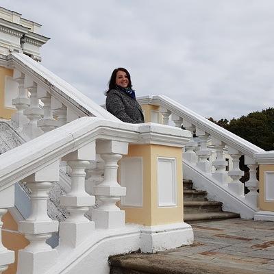 Екатерина Харичкова