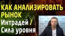 Анализ графиков на Московской бирже Торговля фьючерсами РТС Си Нефть Сбербанк Обзор FORTS