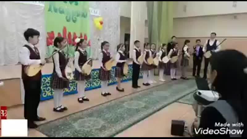 Балқаш қалалық Бұрымды қыз 2019жыл