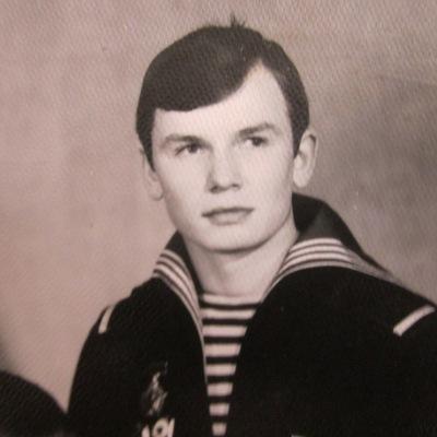 Владимир Дмитриев, 1 мая 1953, Санкт-Петербург, id185097056