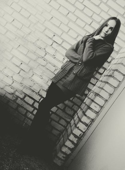 Яна Дихтяренко, 20 декабря 1987, Полтава, id194405283