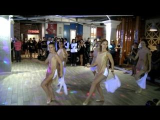 Шоу программа Wild West фестиваля городов - 4 -Школа танцев Латинский квартал. Леди стайл, Екатерина Мартын