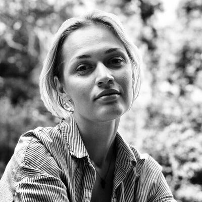 Ольга Крупатина