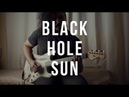 Tribute To Chris Cornell - Black Hole Sun Instrumental Version - Guty Rodrigues