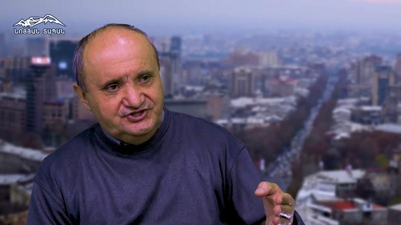 Գաղտնագրերի վերծանում Աշոտ Մանուչարյանի