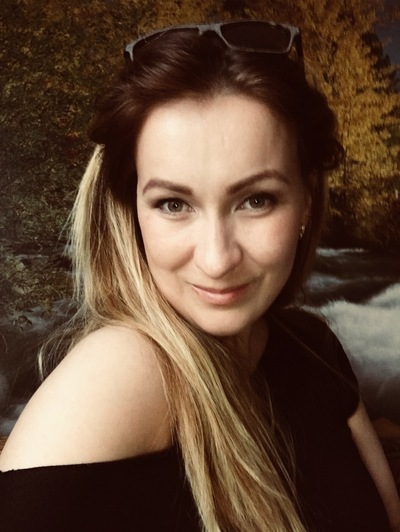Екатерина Французова