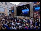 Смотри Вечер-посвящение Андрею Дементьеву. И все-таки жизнь (1)