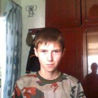 Жека Сердюков, 23 декабря 1997, Камень-на-Оби, id221435159