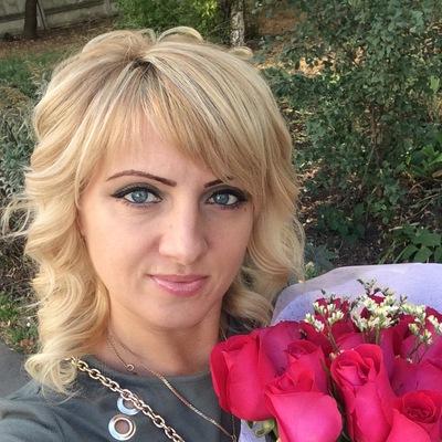Иришка Блинова