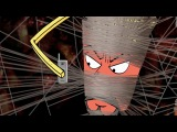 ATHF (Aqua Teen Hunger Force) | Команда Фастфуд - 5 сезон 3 серия (2х2)