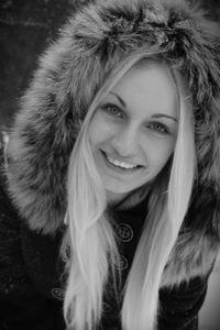 Элина Ватулина