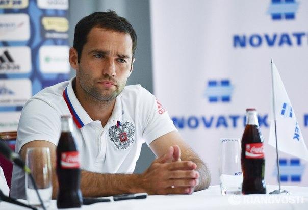 Роман Широков рассказал о планах после завершения карьеры футболиста: http://ria.ru/sport/20160723/1472722233.html