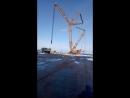 Либхер 750 тонн