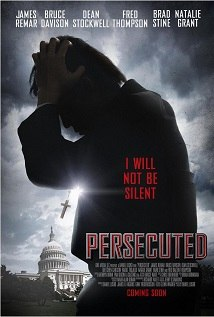 Persecuted<br><span class='font12 dBlock'><i>(Persecuted)</i></span>