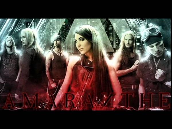 Amaranthe - Razorblade