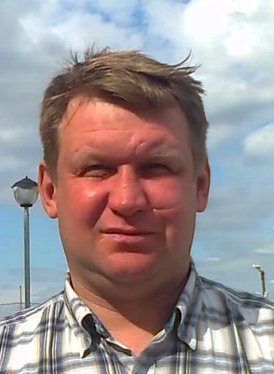 Павел Шкрябин, 13 июля 1969, Воркута, id160457312