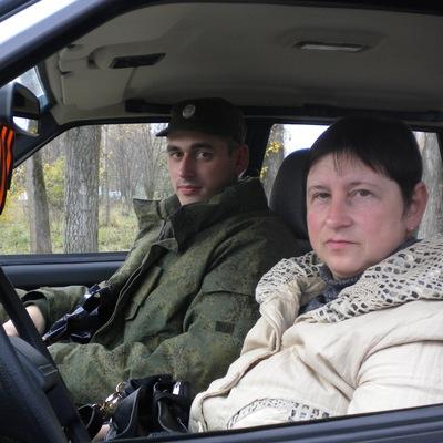 Татьяна Сидорова, 2 ноября , Нижний Новгород, id144689014
