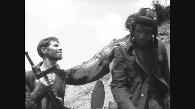 «Жаворонок» | 1964 | Никита Курихин, Леонид Менакер | СССР | военный, драма