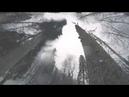 Белый космос (Красная Поляна февраль 2018)