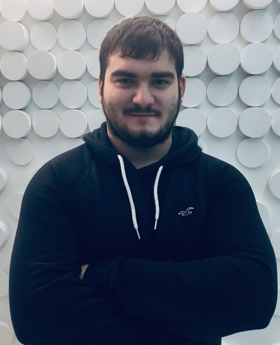 Георгий Ибрайымов