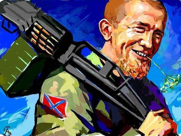 """""""Русский мир"""" Путина - это симбиоз крепостничества, угрозы атомной бомбой и ненависти к США, - историк - Цензор.НЕТ 7315"""