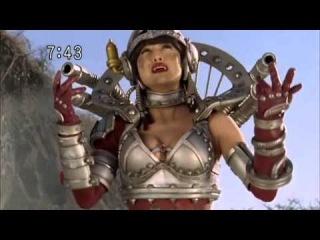 Engine Sentai Go-Onger Episode 49