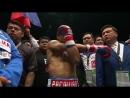 Manny Pacquiao vs Lucas Martin Matthysse / Мэнни Пакьяо - Лукас Матиссе [Английский, 15.07.2018]