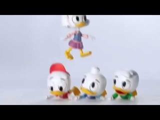 DuckTales - DuckFails (Promo)