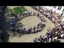 Школьный вальс 2016  НСОШ №2