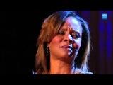 Tonya Pinkins performs
