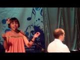 ГАЛА концерт La rosa  - Ольга Хайруллина (12 лет)