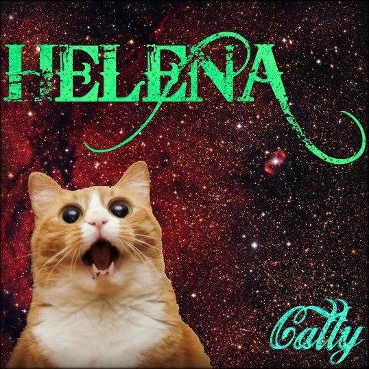Helena - Ketti (2012)