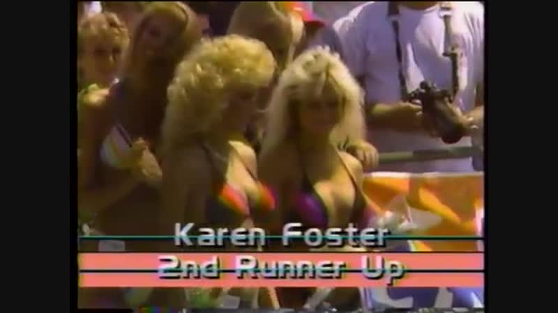 Karen Patricia Foster