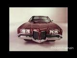 1971 Pontiac - Full Line - Grandville, LeMans, Catalina, Firebird, Grand Prix, GTO