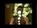 Fashiontv | FTV - YVES SAINT LAURENT HC PE 1999