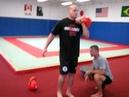 Steve Maxwell: Xande Ribeiro KB Bilateral Hip-Thigh complex