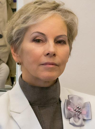 Раиса Ахметова
