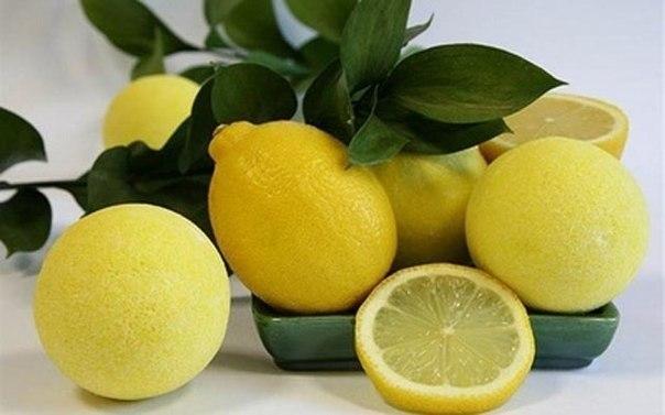 Как и почему нужно использовать весь лимон без отходов