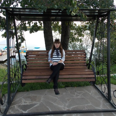 Леночка Комарова, 4 июля , Йошкар-Ола, id110069397