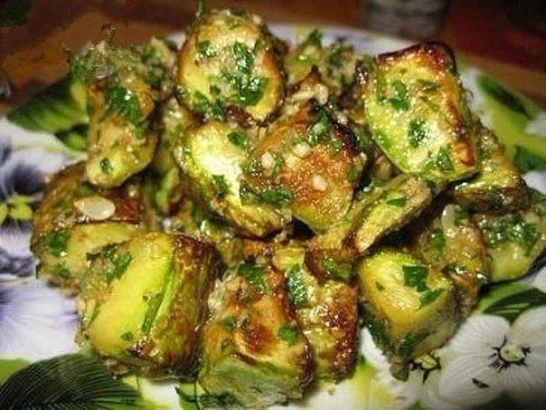 Кабачки и баклажаны (вторые блюда) BPhkBRjaMLI