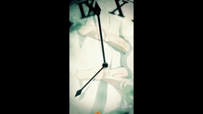 аниме клип про любовь
